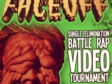 "VERSES MC Presents ""FACEOFF"" Single Elimination Rap Battle"