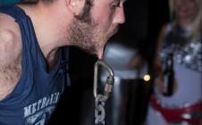 Vinnie the Creep Stand Up Comedy @ Jack Sprat Chapel Hill [5-5-11]