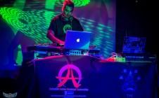 """Enjoy The Show"" mix – DJ Appaloosa [Round 4 DMC Online 2015]"