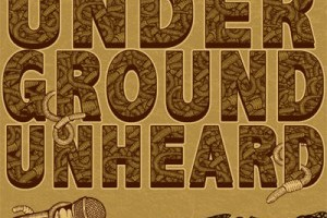 Underground Unheard Music Compilation Volume 2 (CD)