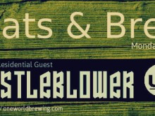 A Break for Beats & Brews