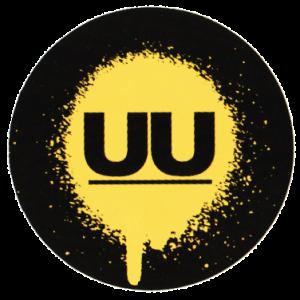 uu-sticker