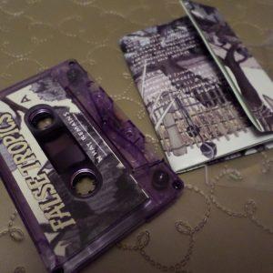 tropics cassette