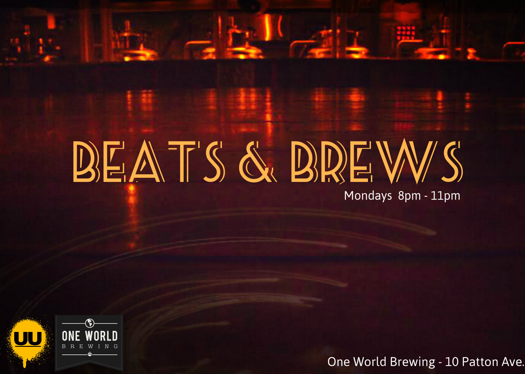 beats n brews