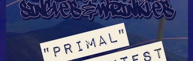 """Primal"" Remix Contest [$30 cash prize]"