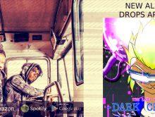 """The Last Word Benders announce """"Dark Crystal"""" album drop!"""
