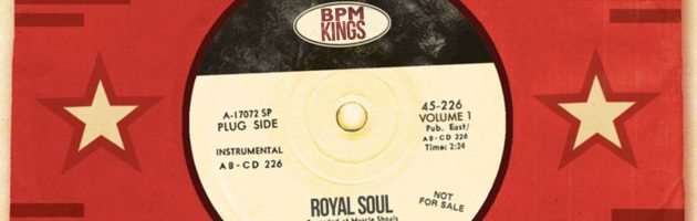 Duzk & BPM Kings drop free album, Royal Soul