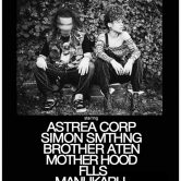 Beat Life: Astrea Corp, Simon Smthng, ManuKaru + More @ The One Stop – Asheville NC