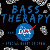 BASS Therapy w/ DLX @ Timo's House – Asheville NC